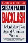 Backlash The Undeclared War Against Women