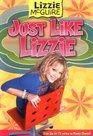 Just Like Lizzie (Lizzie McGuire Bk 9)