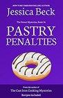 Pastry Penalties Donut Mystery 36