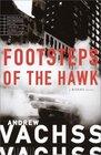 Footsteps of the Hawk (Burke, Bk 8)