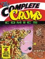 The Complete Crumb Comics Vol 6 On The Crest Of A Wave