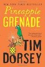 Pineapple Grenade A Novel