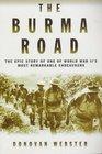 The Burma Road