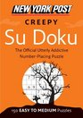 New York Post Creepy Su Doku