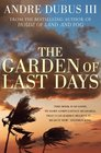The Garden of Last Days Andre Dubus III