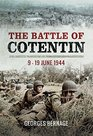 The Battle of Cotentin 9  19 June 1944