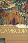 A Short History of Cambodia From Empire to Survival