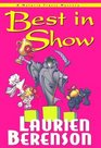 Best in Show (Melanie Travis, Bk 10)