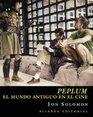 Peplum El Mundo Antiguo En El Cine