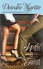 With a Twist (Wild Hart, Bk 1)