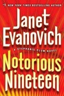 Notorious Nineteen (Stephanie Plum, Bk 19)