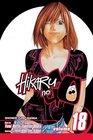 Hikaru no Go Vol 18 Six Characters Six Stories