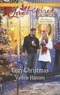 Cozy Christmas (Heart of Main Street, Bk 6) (Love Inspired, No 817)