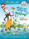 Would You Rather Be a Pollywog All About Pond Life