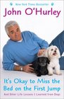 It\'s Okay to Miss the Bed on the First Jump: And Other Life Lessons I Learned from Dogs