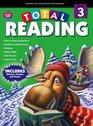 Total Reading Grade 3