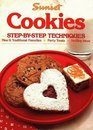 Cookies (Sunset Creative Cooking Library)