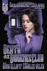 Death at the Diogenes Club A Sherlock Holmes and Lucy James Mystery
