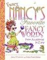 Fancy Nancy\'s Favorite Fancy Words: From Accessories to Zany (Fancy Nancy)