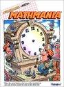 Mathmania: Book 3 (Mathmania)