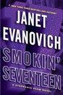 Smokin\' Seventeen (Stephanie Plum, Bk 17) (Audio CD) (Unabridged)