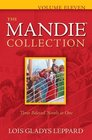 The Mandie Collection Vol 11