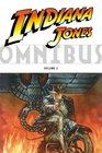 Indiana Jones Omnibus Volume 2 (Indiana Jones Omnibus)