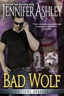 Bad Wolf (Shifters Unbound, Bk 7.5)