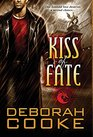 Kiss of Fate A Dragonfire Novel