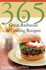 365 Great Barbeque  Grilling Recipes
