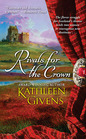 Rivals for the Crown (MacGannon Clan, Bk 2)