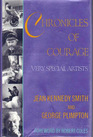 Chronicles of Courage: Very Special Artists