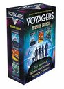 Voyagers Mission Launch boxed set
