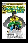 Power Man  Iron Fist Epic Collection Revenge