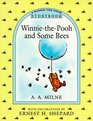 Winnie-The-Pooh and Some Bees (A Winnie-the-Pooh Storybook)