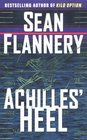 Achilles' Heel (Bill Lane, Bk 3)