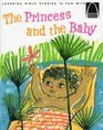 Princess and the Baby (Arch Bks: Set 6)