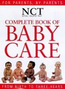 Complete Book of Baby Care