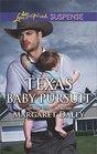 Texas Baby Pursuit