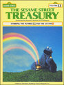 The Sesame Street Treasury Starring the Number 11 and the Letter R