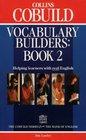 Vocabulary Builders Book 2