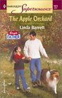 The Apple Orchard  (Single Father) (Harlequin Superromance, No 1073)
