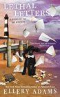 Lethal Letters (Books by the Bay, Bk 6)