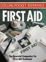 First Aid Reference