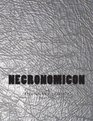 Necronomicon: The Anunnaki Legacy Edition (Silver Edition)