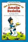 The Adventures of Amelia Bedelia