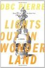 Lights Out in Wonderland A Novel