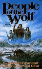People of the Wolf (First North Americans, Bk 1)