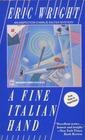 A Fine Italian Hand (Inspector Charlie Salter, Bk 9)