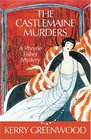 The Castlemaine Murders (Phryne Fisher, Bk 13) (Large Print)